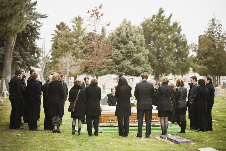 funeral policynology